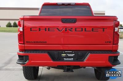 2021 Chevrolet Silverado 2500 Crew Cab 4x4, Pickup #MF167914 - photo 6