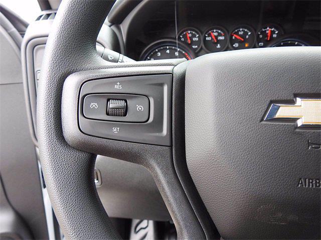 2021 Chevrolet Silverado 2500 Regular Cab 4x2, Pickup #MF208440 - photo 13