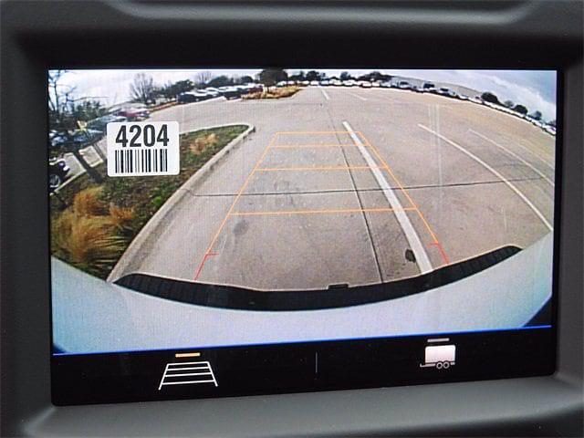 2021 Chevrolet Silverado 2500 Regular Cab 4x2, Pickup #MF208440 - photo 15