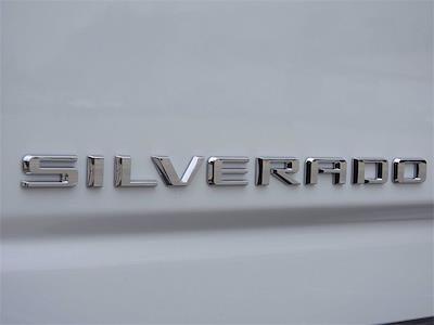 2021 Chevrolet Silverado 2500 Regular Cab 4x2, Pickup #MF208440 - photo 10