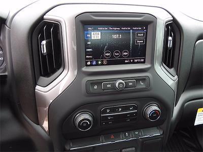 2021 Chevrolet Silverado 2500 Regular Cab 4x2, Pickup #MF208440 - photo 14