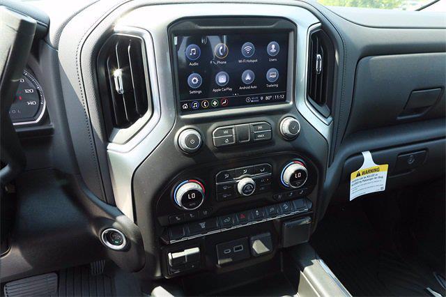 2021 Chevrolet Silverado 2500 Crew Cab 4x4, Pickup #MF313633 - photo 12