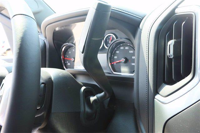 2021 Chevrolet Silverado 2500 Crew Cab 4x4, Pickup #MF313633 - photo 17