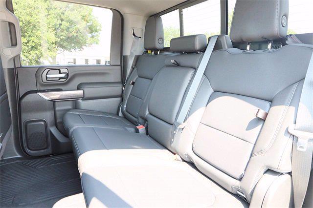 2021 Chevrolet Silverado 2500 Crew Cab 4x4, Pickup #MF313633 - photo 20