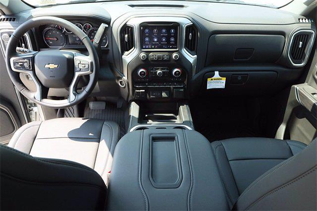 2021 Chevrolet Silverado 2500 Crew Cab 4x4, Pickup #MF313633 - photo 9