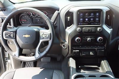 2021 Chevrolet Silverado 2500 Crew Cab 4x4, Pickup #MF313633 - photo 10