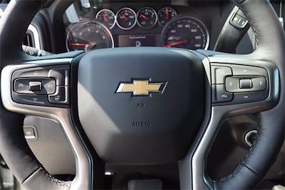 2021 Chevrolet Silverado 2500 Crew Cab 4x4, Pickup #MF313633 - photo 11