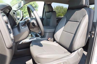 2021 Chevrolet Silverado 2500 Crew Cab 4x4, Pickup #MF313633 - photo 18