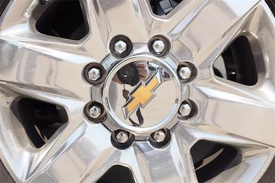 2021 Chevrolet Silverado 2500 Crew Cab 4x4, Pickup #MF313633 - photo 3
