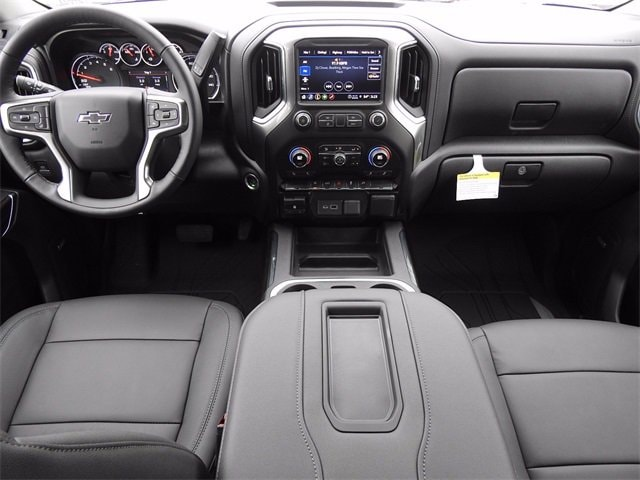 2021 Chevrolet Silverado 1500 Crew Cab 4x2, Pickup #MG215771 - photo 12