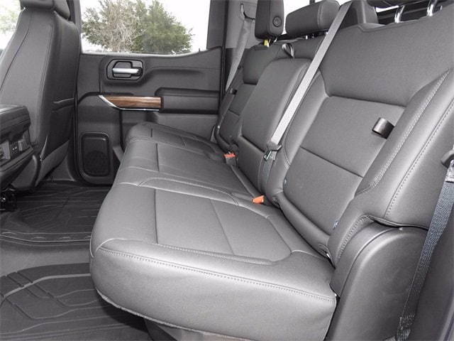2021 Chevrolet Silverado 1500 Crew Cab 4x2, Pickup #MG215771 - photo 27