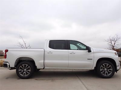 2021 Chevrolet Silverado 1500 Crew Cab 4x2, Pickup #MG215771 - photo 6