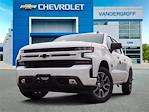 2021 Chevrolet Silverado 1500 Crew Cab 4x2, Pickup #MG215771 - photo 1