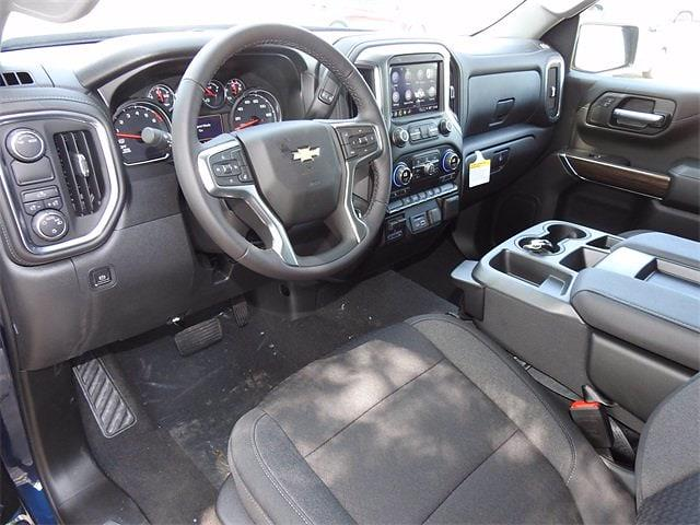 2021 Chevrolet Silverado 1500 Crew Cab 4x2, Pickup #MG321184 - photo 11