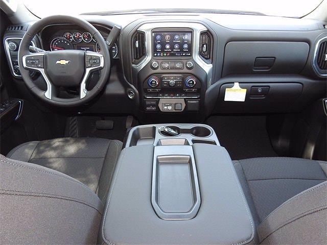 2021 Chevrolet Silverado 1500 Crew Cab 4x2, Pickup #MG321184 - photo 12