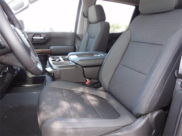 2021 Chevrolet Silverado 1500 Crew Cab 4x2, Pickup #MG321184 - photo 25