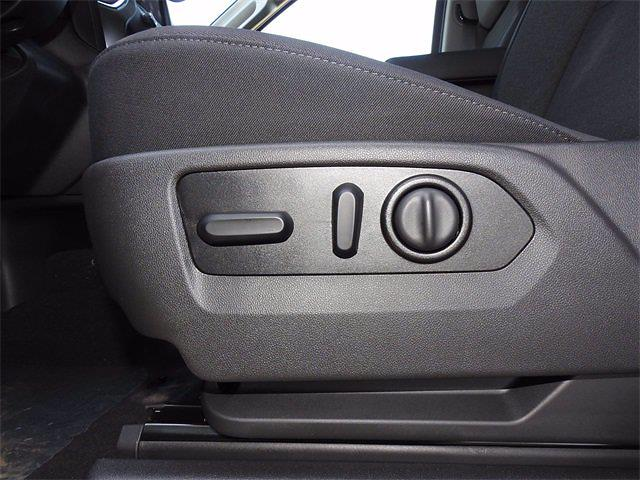 2021 Chevrolet Silverado 1500 Crew Cab 4x2, Pickup #MG321184 - photo 26