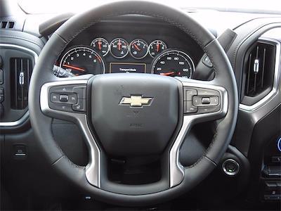2021 Chevrolet Silverado 1500 Crew Cab 4x2, Pickup #MG321184 - photo 14
