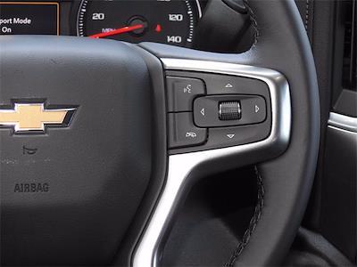 2021 Chevrolet Silverado 1500 Crew Cab 4x2, Pickup #MG321184 - photo 15
