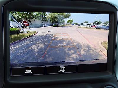 2021 Chevrolet Silverado 1500 Crew Cab 4x2, Pickup #MG321184 - photo 18