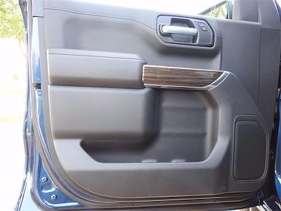 2021 Chevrolet Silverado 1500 Crew Cab 4x2, Pickup #MG321184 - photo 23