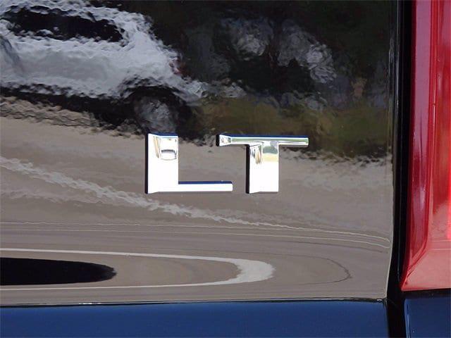 2021 Chevrolet Silverado 1500 Crew Cab 4x2, Pickup #MG321238 - photo 10