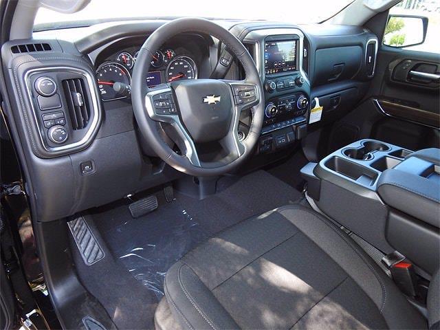 2021 Chevrolet Silverado 1500 Crew Cab 4x2, Pickup #MG321238 - photo 11