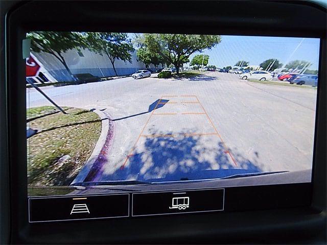 2021 Chevrolet Silverado 1500 Crew Cab 4x2, Pickup #MG321238 - photo 18