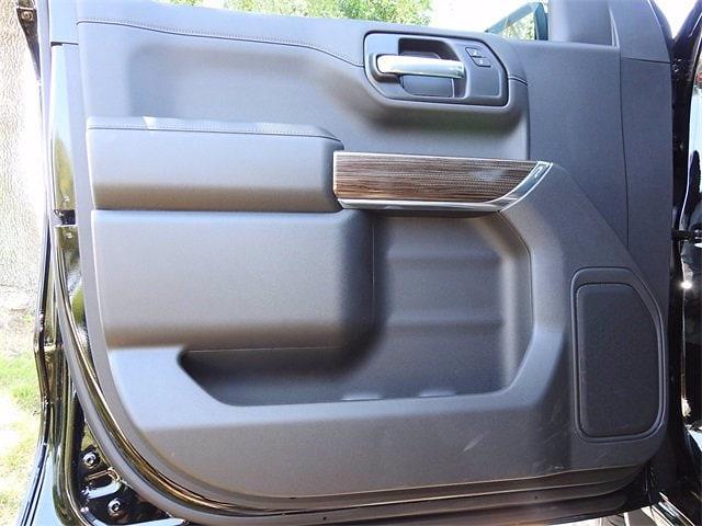 2021 Chevrolet Silverado 1500 Crew Cab 4x2, Pickup #MG321238 - photo 23