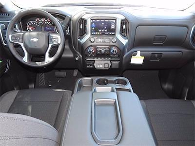 2021 Chevrolet Silverado 1500 Crew Cab 4x2, Pickup #MG321238 - photo 12