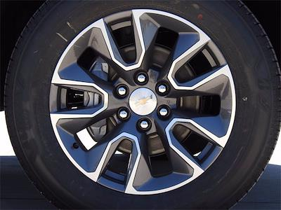 2021 Chevrolet Silverado 1500 Crew Cab 4x2, Pickup #MG321238 - photo 9
