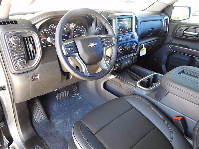 2021 Chevrolet Silverado 1500 Crew Cab 4x4, Pickup #MG322943 - photo 11