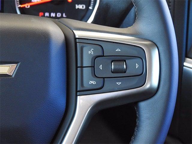 2021 Chevrolet Silverado 1500 Crew Cab 4x4, Pickup #MG322943 - photo 15