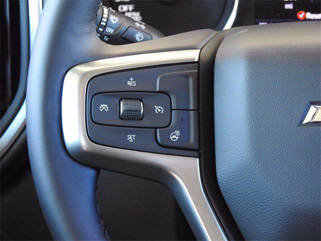 2021 Chevrolet Silverado 1500 Crew Cab 4x4, Pickup #MG322943 - photo 16