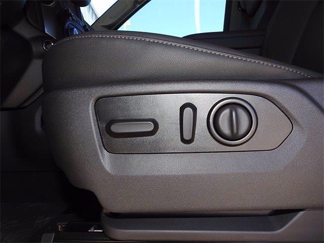 2021 Chevrolet Silverado 1500 Crew Cab 4x4, Pickup #MG322943 - photo 27