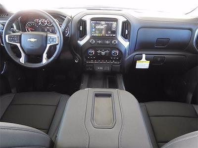 2021 Chevrolet Silverado 1500 Crew Cab 4x4, Pickup #MG322943 - photo 12