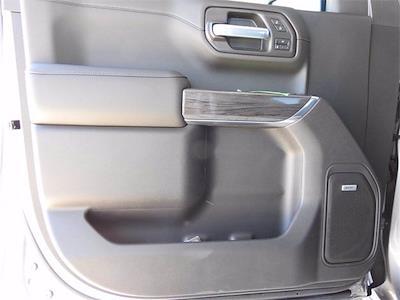 2021 Chevrolet Silverado 1500 Crew Cab 4x4, Pickup #MG322943 - photo 24
