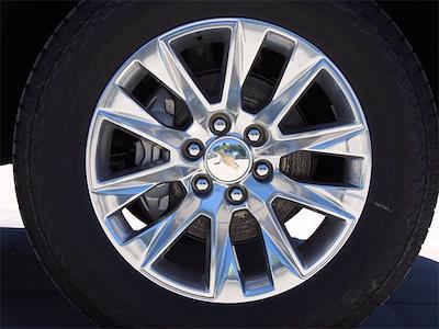 2021 Chevrolet Silverado 1500 Crew Cab 4x4, Pickup #MG322943 - photo 9