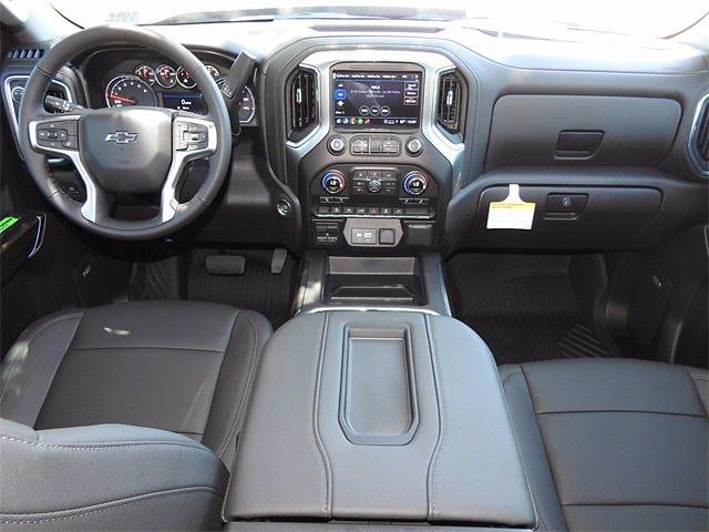 2021 Chevrolet Silverado 1500 Crew Cab 4x4, Pickup #MG328630 - photo 12