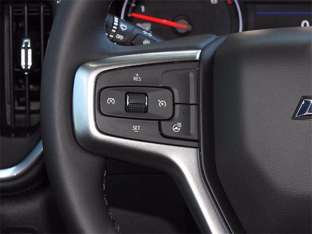 2021 Chevrolet Silverado 1500 Crew Cab 4x4, Pickup #MG328630 - photo 16