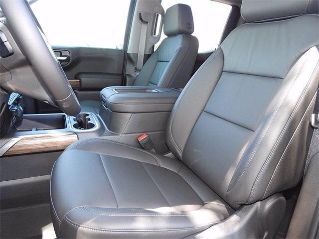 2021 Chevrolet Silverado 1500 Crew Cab 4x4, Pickup #MG328630 - photo 25