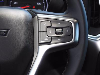 2021 Chevrolet Silverado 1500 Crew Cab 4x4, Pickup #MG328630 - photo 15