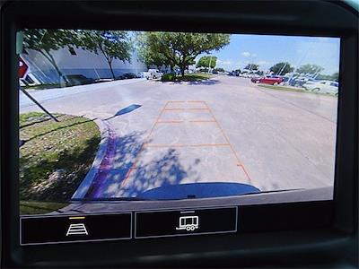 2021 Chevrolet Silverado 1500 Crew Cab 4x4, Pickup #MG328630 - photo 18