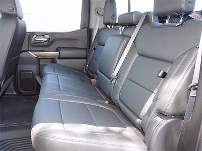 2021 Chevrolet Silverado 1500 Crew Cab 4x4, Pickup #MG328630 - photo 27
