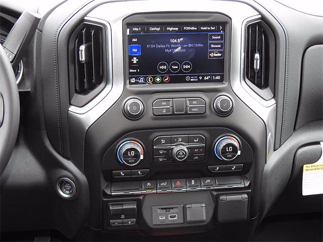 2021 Chevrolet Silverado 1500 Crew Cab 4x2, Pickup #MG329122 - photo 17