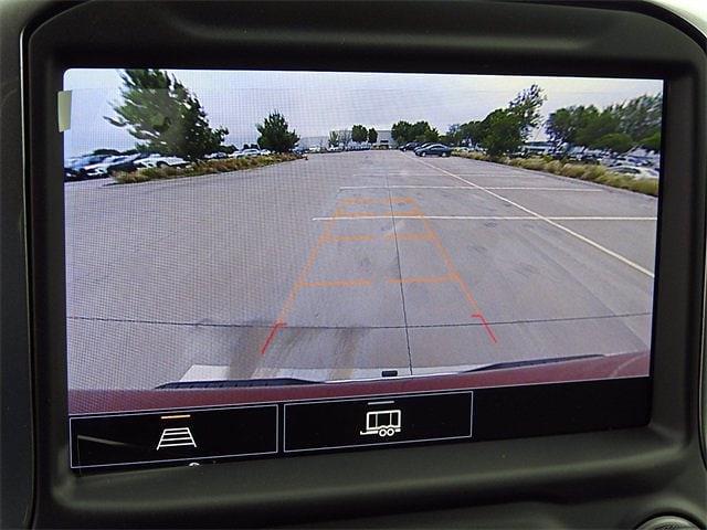 2021 Chevrolet Silverado 1500 Crew Cab 4x2, Pickup #MG329122 - photo 18