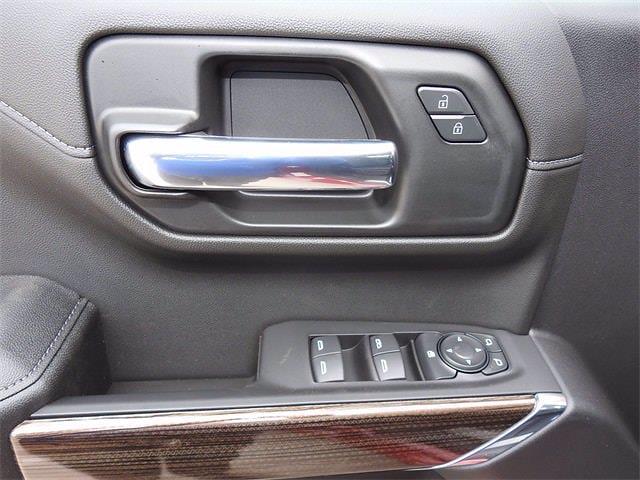 2021 Chevrolet Silverado 1500 Crew Cab 4x2, Pickup #MG329122 - photo 24