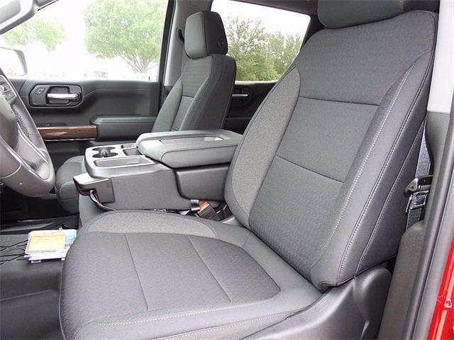 2021 Chevrolet Silverado 1500 Crew Cab 4x2, Pickup #MG329122 - photo 25