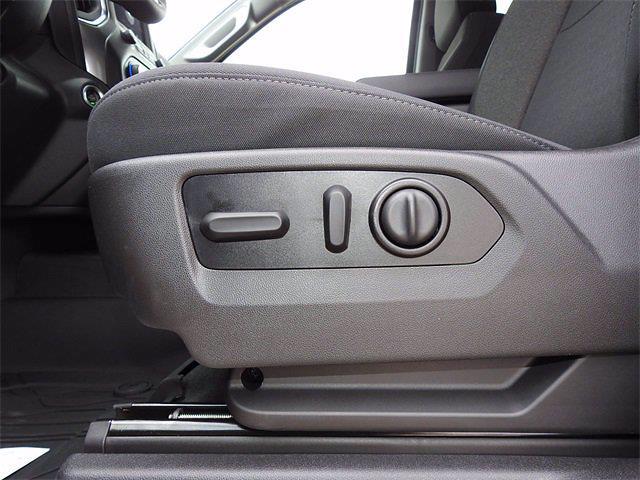 2021 Chevrolet Silverado 1500 Crew Cab 4x2, Pickup #MG329122 - photo 26