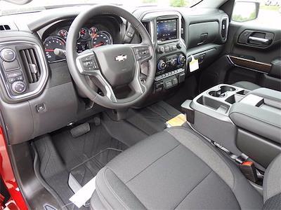 2021 Chevrolet Silverado 1500 Crew Cab 4x2, Pickup #MG329122 - photo 11